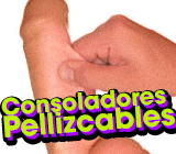 Sex Shop Floresta Consoladores Pellizcables